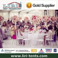 Popular Clear Party Tent For 800 people wedding Supply for sale