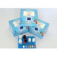 China Malachite Green Plate Kit Drug Residue Test Kit Used For Fish Free Sample Available on sale