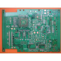 Quality OSP BGA Multilayer PCB Printed Circuit Board Manufacturing For Automobile for sale