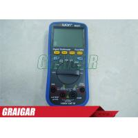 Quality Bluetooth Electrical Instruments Multimeter Data Logger Smart for sale