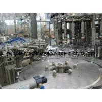 Buy Fruit Juice Filling Machine (CGFR) at wholesale prices