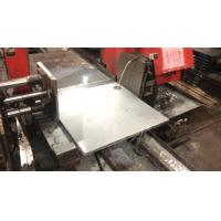 EN 1.2083 DIN X40Cr14 GB 4Cr13 Stainless Alloy Tool Steel Sheet / Plate for sale