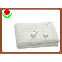 China Single Electric Blanket on sale