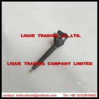Buy cheap BOSCH injector 0445110181 , 0445110182,6210700487,A6120700487,0445110105 from wholesalers