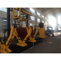 Quality Automatic Pipe Welding Machine for sale