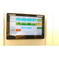 Quality Wall Mount POE Tablet Control Panel For Smart Home, Building Management System for sale