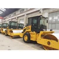 Quality Concrete Compactor Road Roller / Small Asphalt Roller With Hydraulic Drive for sale