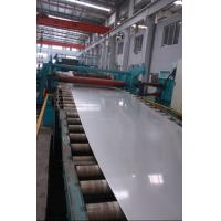 Quality Customized 20 Gauge Stainless Steel Sheet 4x8 Cold Rolled With Strong Corrosion for sale