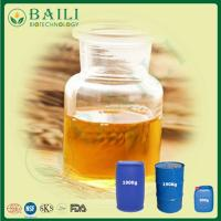 Quality Refined Oil Wheat Germ Oil in Bulk for Skincare with High content of Vitamin E for sale