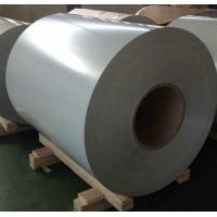 Quality Stock Cost Price 1Xxx 3Xxx 5Xxx Color Coated Anodized Aluminum Rolled Coil for sale