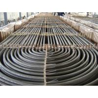Quality Heat Exchanger Tube , ASTM A213 / A213-2013 TP304L Stainless Steel U Bend Tube for sale
