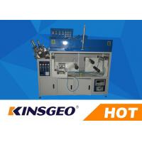 Quality Hot Melt Lamination Machine With Water Based Lab Coating And Comma Scraper for sale