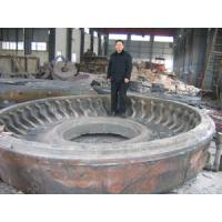 Quality OEM Large Wear Castings Alloy Steel Castings With Heat Resistance for sale