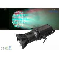 Quality 400 W Theatre Stage Fog Machine , Warm White COB LED Spot Wash Light for sale