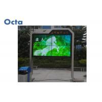 Quality 55'' Outdoor Digital Signage Advertising LCD Digital Signage 1000cd/M2 for sale