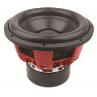 Buy ChenBao Audio CSG-12D1/D2    12'' Subwoofer  AL  Basket  3'' VC  Paper cone  2000W Max at wholesale prices