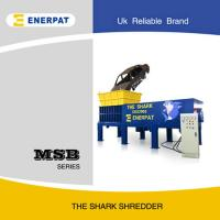 Quality Scrap metal shredder for sale with UK design and CE for sale