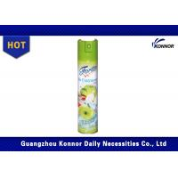 Buy Rose Fragrance 400ml Air Freshener Spray Toilet Air Purifier Aerosol at wholesale prices