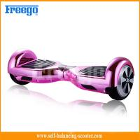 Quality Self Balancing Hoverboard Electric Kick Scooter For Adults No Folddable for sale