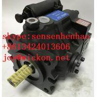 Quality Oil Usage and Diesel Fuel Hydraulic Pump,axial variable piston pump for mini excavator for sale