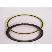 Quality Standard Hydraulic Rod Buffer Seal HBTS 70 / 90 Shores A Hardness / Special for sale