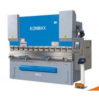 Quality CE Certified CNC Hydraulic Press Brake from China Manufacturer 63ton2500mm80ton4000mm100ton5000mm for sale