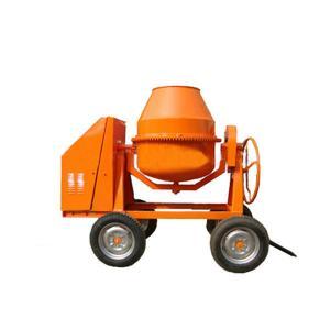 Quality CM-2A Diesel Portable Cement Mixer for sale