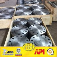 "Quality Blind Flange, 10 "", material ASTM A350 LF2 for sale"