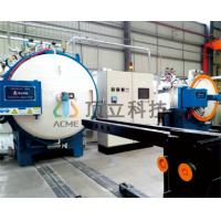 China Horizontal Type Oil Quenching Furnace for Metal Parts Fast Cooling for sale