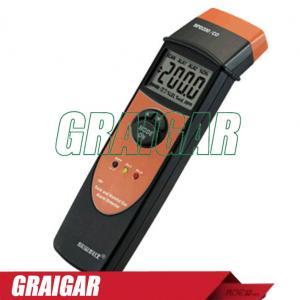 Quality CO Portable Carbon Monoxide Detector SPD200 / CO Detect Carbon Measure Range 0~1000PPM for sale