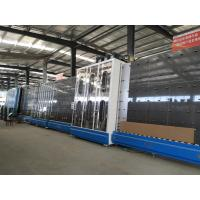 Quality CE Aproval Insulating Glass Production Line Multifunctional For Low - E Glass for sale