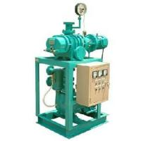 Quality JZJS Roots-Water Ring Vacuum Pump for sale