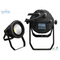 Buy cheap IP65 200W TV Studio Theater COB Led Lamp Warm + Cool White 2 in 1 from wholesalers