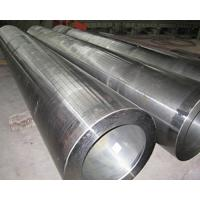 Quality 2mm - 80mm Precision Thick Wall Steel Pipe API L80 API P110 , galvanized Seamless Steel Pipe for sale