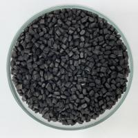 Quality Electrically conductive Plastic Masterbatch , Carbon Black Masterbatch for sale