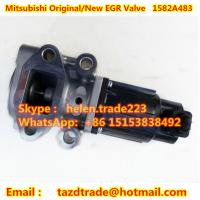 Quality Denso Original Exhaust Gas Recirculation Valve 1582A483 EGR VALVE for Mitsubishi L200 2.5 DiD for sale