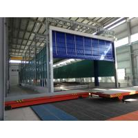China Hot dip galvanizing production line manufacturer on sale
