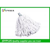 Quality House Cleaning Items Replacement Mop Heads Refill No Scratch Cotton Material for sale