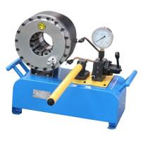 Quality Manual Hose crimper CM-92S - Portable crimping machine for field operation for sale