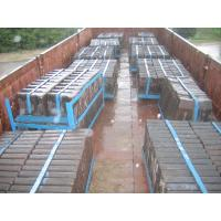 Quality Steel Cement Mill Liners for sale