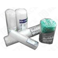 Buy 12 Inch Wide Packaging Bubble Wrap Packing Materials For Shipping at wholesale prices