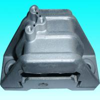 Quality Custom ADC12 Aluminum Bracket for Automotive Engine Mount With Turning and Cutting OEM/ODM for sale