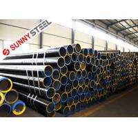Quality ASTM A335 P11 alloy steel pipe for sale