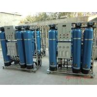 Quality 440V RO Water Purifier Plant Chlorine Water Purification BV CCS Certification for sale