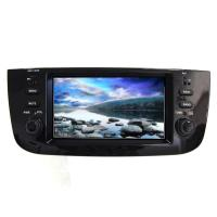 Quality Car stereo dvd touch screen player FIAT Navigation for fiat linea punto for sale