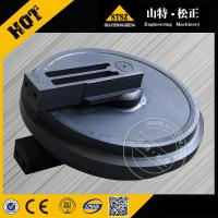 China PC60-7 front idler assy komatsu excavator idler wheel price on sale