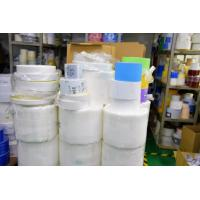 Buy Heat sensitive customizable PVC material printable tamper evident shrink bands at wholesale prices