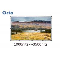 Quality Outdoor High Brightness LCD Monitor 32 Inch Commercial For Advertising for sale