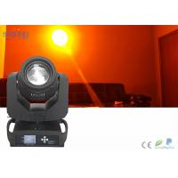 Buy cheap 10R 280w Beam Spot Wash 3 in 1 Moving Head Light 14 Gobos + Open from wholesalers