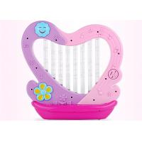 Quality Magic Crystal Harp Kids Music Toys for Early Education Guide for sale